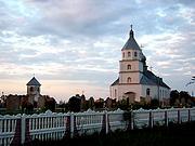 Церковь Воздвижения Креста Господня - Свислочь - Гродненский район - Беларусь, Гродненская область