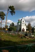 Церковь Евфросинии Полоцкой - Боровка - Верхнедвинский район - Беларусь, Витебская область