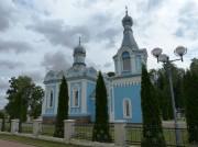 Щучин. Михаила Архангела, церковь
