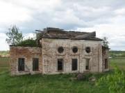 Церковь Константина равноапостольного - Нокшино - Великоустюгский район - Вологодская область