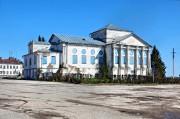 Церковь Воздвижения Креста Господня (Бориса и Глеба) - Солигалич - Солигаличский район - Костромская область