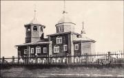Церковь Михаила Архангела - Чита - Читинский район, г. Чита - Забайкальский край