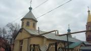 Шымкент (Чимкент). Михаила Архангела, церковь
