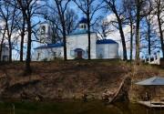 Церковь Казанской иконы Божией Матери - Навля - Навлинский район - Брянская область