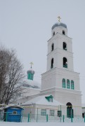 Церковь Воздвижения Креста Господня - Красные Четаи - Красночетайский район - Республика Чувашия