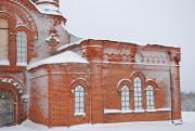 Церковь Илии Пророка - Ильина Гора - Ядринский район - Республика Чувашия