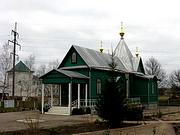Афанасьевский мужской монастырь - Брест - Брестский район - Беларусь, Брестская область