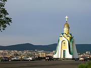 Часовня Александра Невского - Чита - Читинский район, г. Чита - Забайкальский край