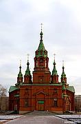 Церковь Александра Невского - Челябинск - г. Челябинск - Челябинская область