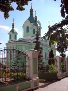 Кафедральный собор Симеона Столпника - Брест - Брестский район - Беларусь, Брестская область