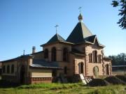 Церковь Иоанна Лествичника - Куровское - Орехово-Зуевский район - Московская область