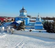 Церковь Николая Чудотворца - Кобрин - Кобринский район - Беларусь, Брестская область