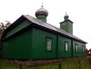 Кривошеево. Покрова Пресвятой Богородицы и Димитрия Солунского, моленная