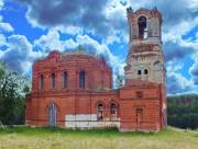 Церковь Николая Чудотворца - Исетское - Каменский район - Свердловская область