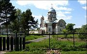 Введенский женский монастырь. Церковь Троицы Живоначальной - Верхняя Теча - Катайский район - Курганская область