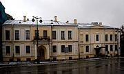 Домовая церковь Анастасии Узорешительницы на Васильевском острове - Санкт-Петербург - Санкт-Петербург - г. Санкт-Петербург