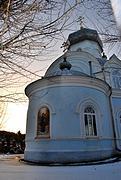 Церковь Сретения Господня - Старопышминск - г. Берёзовский - Свердловская область