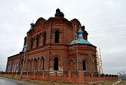 Церковь Казанской иконы Божией Матери - Бруснятское - Белоярский район - Свердловская область