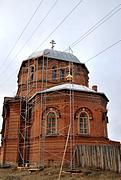 Церковь Введения во храм Пресвятой Богородицы - Абрамово - Сысертский район - Свердловская область
