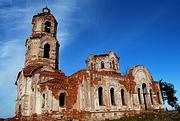 Церковь Покрова Пресвятой Богородицы - Булзи - Каслинский район - Челябинская область