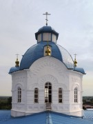 Булзи. Покрова Пресвятой Богородицы, церковь