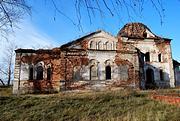 Церковь Вознесения Господня - Багаряк - Каслинский район - Челябинская область