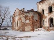 Церковь Вознесения Господня - Багаряк - Каслинский район и г. Снежинск - Челябинская область