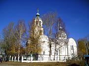 Церковь Марии Магдалины - Лая - Пригородный район (Горноуральский ГО) - Свердловская область