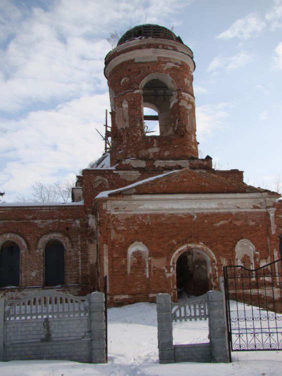Фото голой тани уфимцевой камышево белоярский район