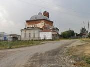 Церковь Флора и Лавра - Пирогово - Каменский район - Свердловская область