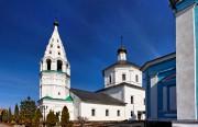 Бобренев монастырь. Собор Рождества Пресвятой Богородицы - Старое Бобренево - Коломенский район - Московская область