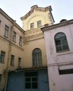 Домовая церковь Захария и Елисаветы при бывшей Елизаветинской богадельне Елисеевых - Санкт-Петербург - Санкт-Петербург - г. Санкт-Петербург