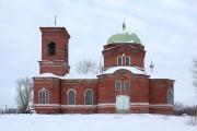 Церковь Троицы Живоначальной - Шутихинское - Катайский район - Курганская область