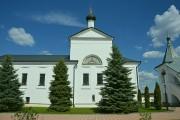 Серпухов. Высоцкий монастырь. Церковь Покрова Пресвятой Богородицы
