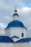 Новосолдатка. Михаила Архангела, церковь