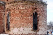 Криница. Троицы Живоначальной, церковь