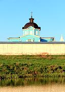 Бобренев монастырь. Церковь Феодоровской иконы Божией Матери - Старое Бобренево - Коломенский район - Московская область
