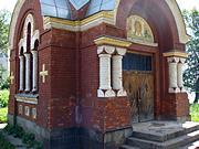 Часовня Иверской иконы Божией Матери - Бологое - Бологовский район - Тверская область