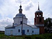 Церковь Михаила Архангела - Новосолдатка - Репьевский район - Воронежская область