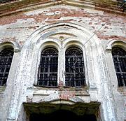 Церковь Николая Чудотворца - Кондрашовка - Семилукский район - Воронежская область