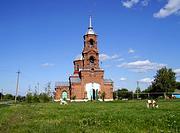 Церковь Тихона Задонского - Шубное - Острогожский район - Воронежская область