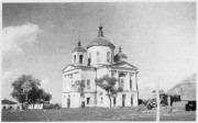 Церковь Спаса Преображения - Гнилое - Острогожский район - Воронежская область