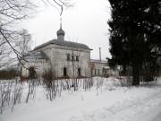 Церковь Иоанна Богослова - Михалёво - Савинский район - Ивановская область