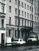 Церковь Николая Чудотворца при 1-м ночлежном доме для бесприютных детей - Санкт-Петербург - Санкт-Петербург - г. Санкт-Петербург
