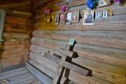 Часовня Николая Чудотворца - Аверкиевская - Плесецкий район и г. Мирный - Архангельская область