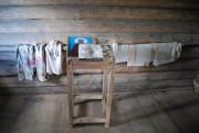 Часовня Феодория - Тырнаволок - Плесецкий район и г. Мирный - Архангельская область