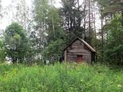 Часовня Вознесения Господня - Павшойла - Суоярвский район - Республика Карелия