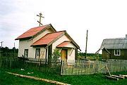 Неизвестная часовня - Улялега - Пряжинский район - Республика Карелия