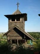 Часовня Георгия Победоносца - Вешкелица - Суоярвский район - Республика Карелия
