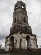 Церковь Троицы Живоначальной - Антоново - Артёмовский район (Артёмовский ГО) - Свердловская область
